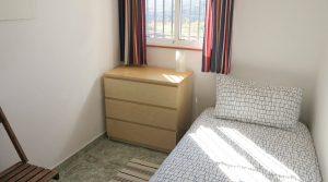 Bedroom 3 - 6m²
