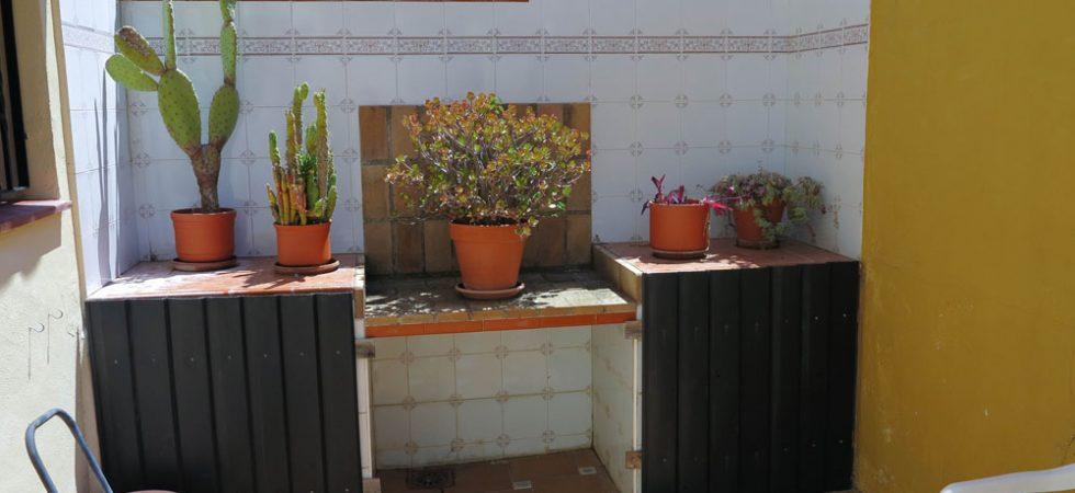 Courtyard - 12m²