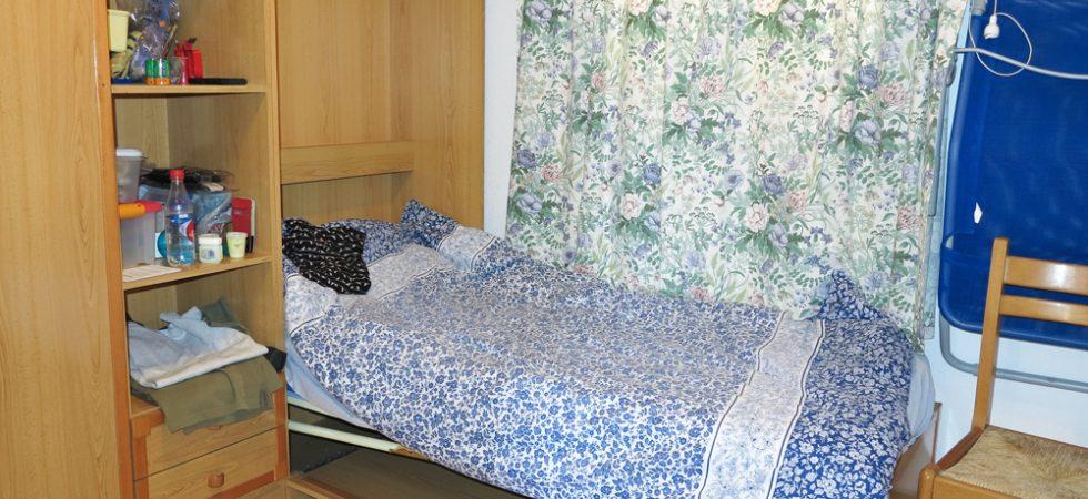 First floor Bedroom 2 - 7m²