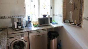 Kitchen - 10m²