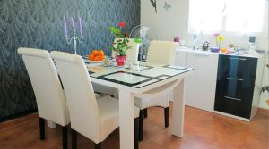Bedroom 1 or Dining room - 9m²