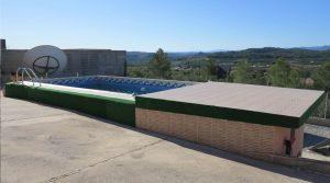 Pool house & Solar room - 14m²