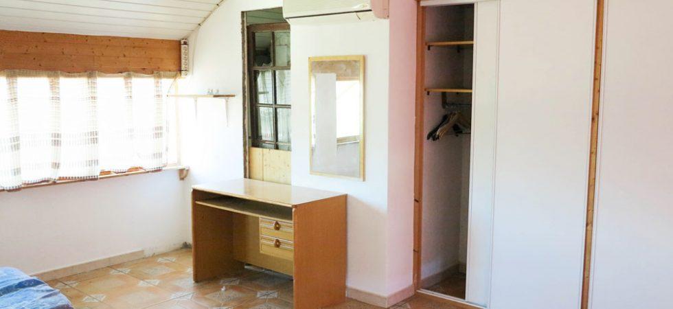 First floor Bedroom 1 - 21m²