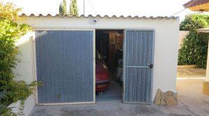 Garage - 20m²