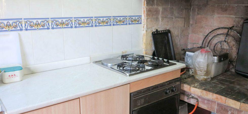 Paella house - 6m²