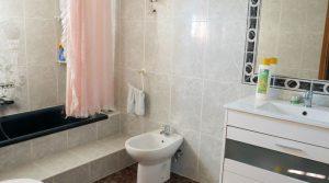 Bathroom - 9m²