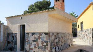Paella house & Utility - 16m²