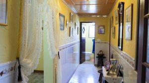 Hallway - 6m²