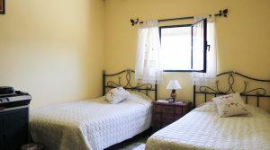 Bedroom 4 - 13m²