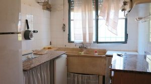 Kitchen - 5m²