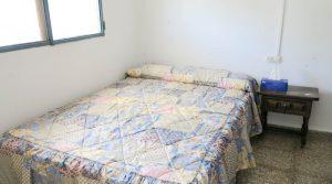 Bedroom 1 - 7m²