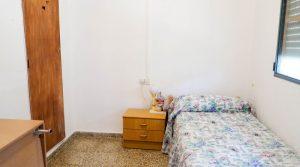 Bedroom 2 - 6m²