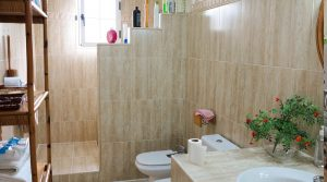 Bathroom - 7m²