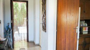 Entrance hallway - 6m²