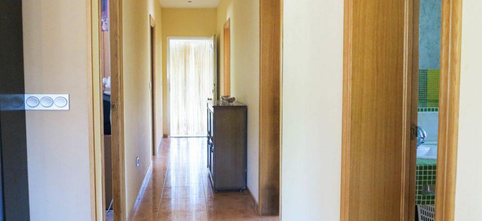 Hallway - 7m²