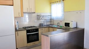 Kitchen - 6m²