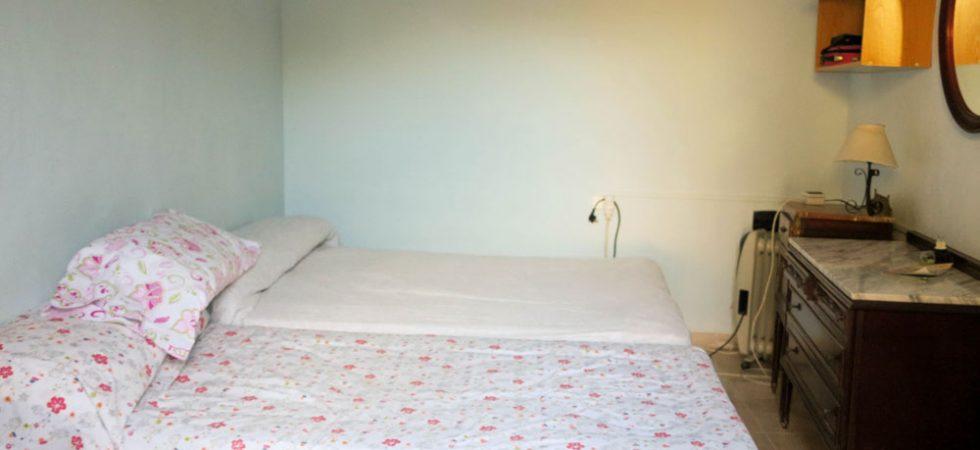 Apartment Bedroom - 11m²