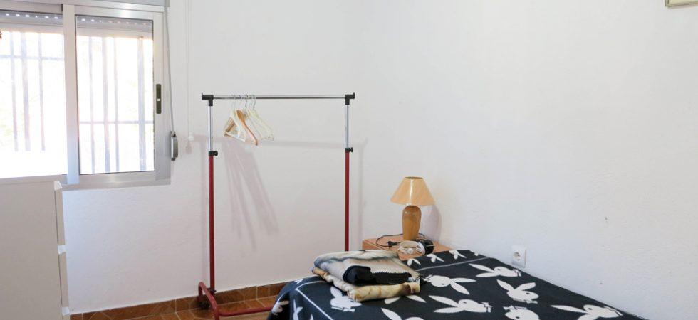 Bedroom 4 - 8m²