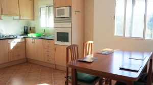 Kitchen/diner - 17m²