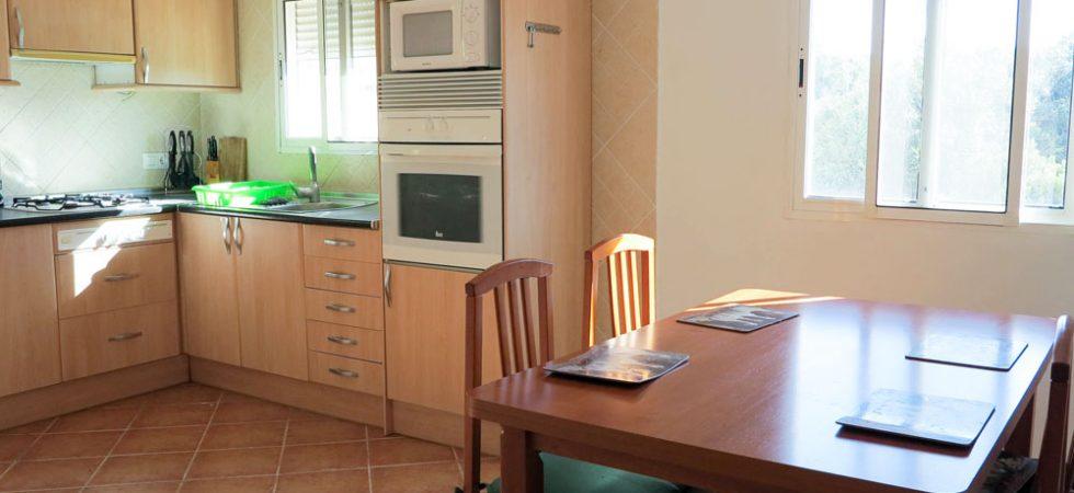 Kitchen/diner - 17m²
