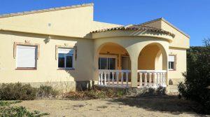 Modern villas for sale Montroy Valencia