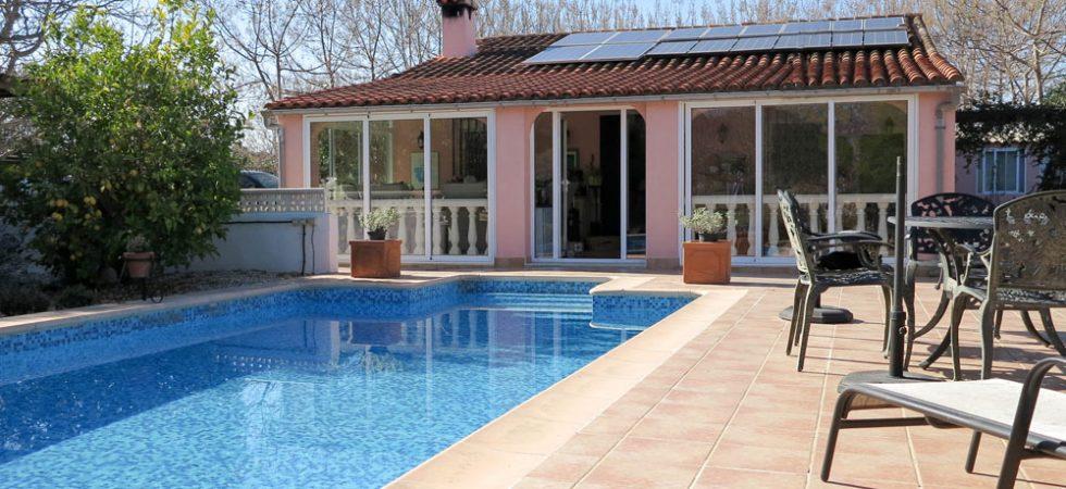 Traditional property for sale Lloc Nou D'En Fenollet, Xàtiva – 018728