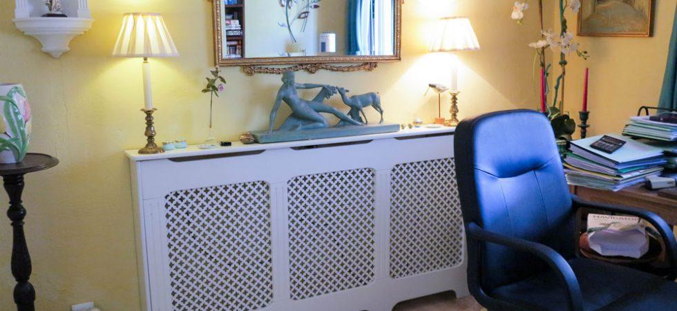 Office Bedroom 3 - 8m²
