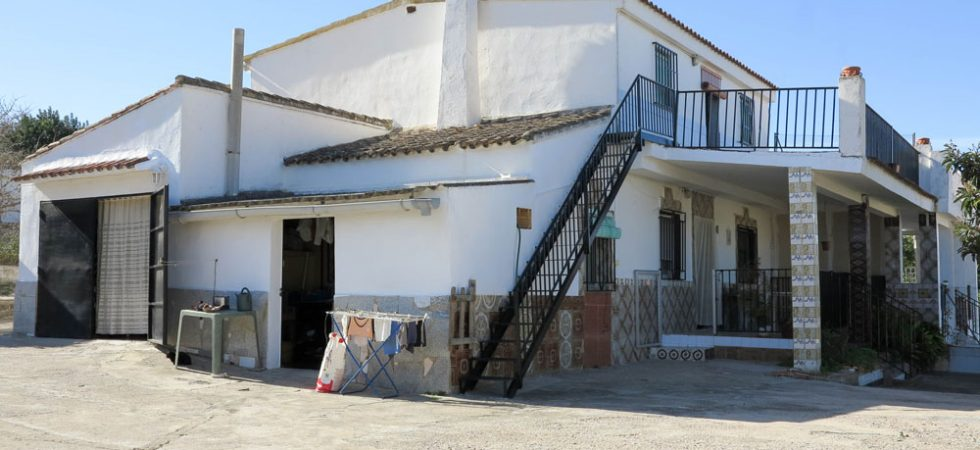 Property for sale Real Valencia Spain