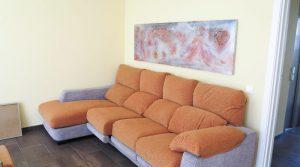 Lounge - 20m²