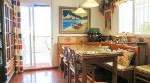 Kitchen/diner - 22m²