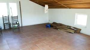 Bedroom 1 - 30m²
