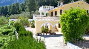 Mediterranean Villa for sale in Pla de Corrals, Barxeta, Valencia – 018731