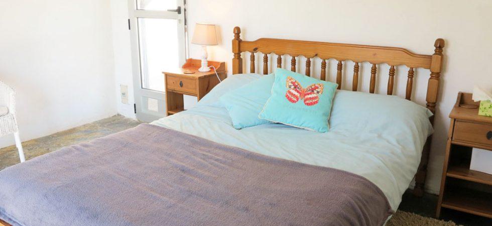 Apartment Bedroom 4 - 13m²