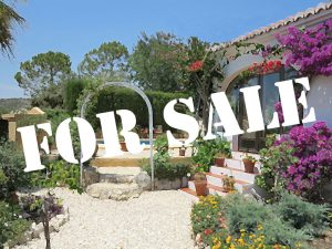 Buying Property for sale in Spain