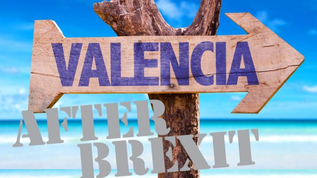 Buying a property in Valencia after BREXIT