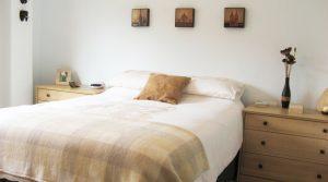 First floor Bedroom 1 - 14m²
