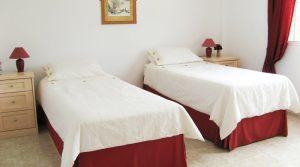 First floor Bedroom 2 - 15m²