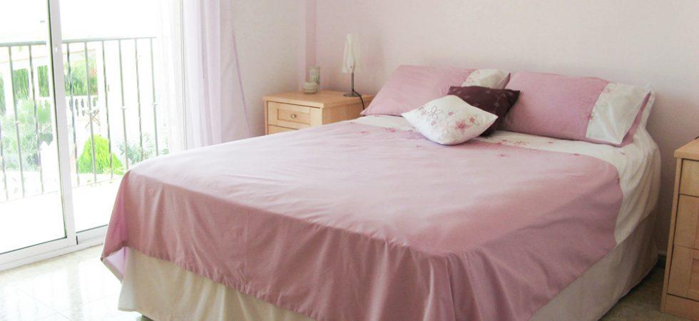 First floor Bedroom 3 - 12m²Bedroom 4 - 12m² (not shown)