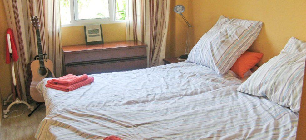 Bedroom 2 - 14m²
