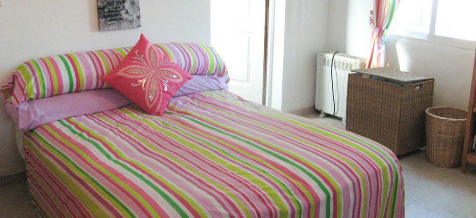 Second Villa Bedroom 5 - 14m²