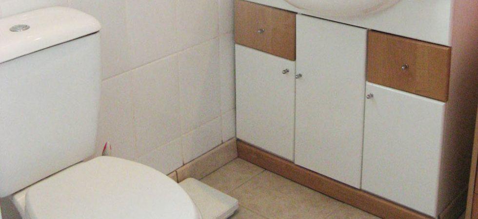 Second Villa En-suite - 3m²