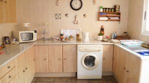 Apartment Kitchen - 18m²