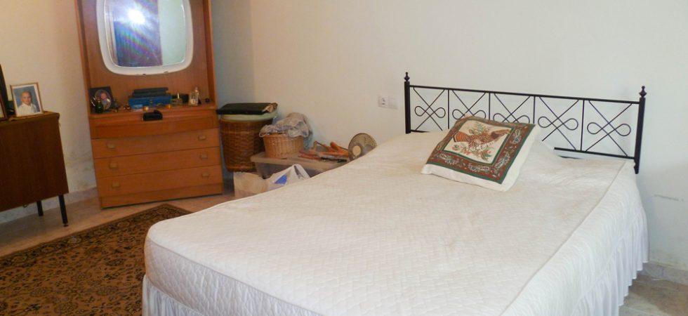 Apartment Bedroom 1 - 20m²