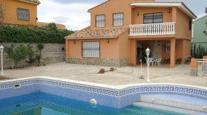 7m x 5m swimming pool
