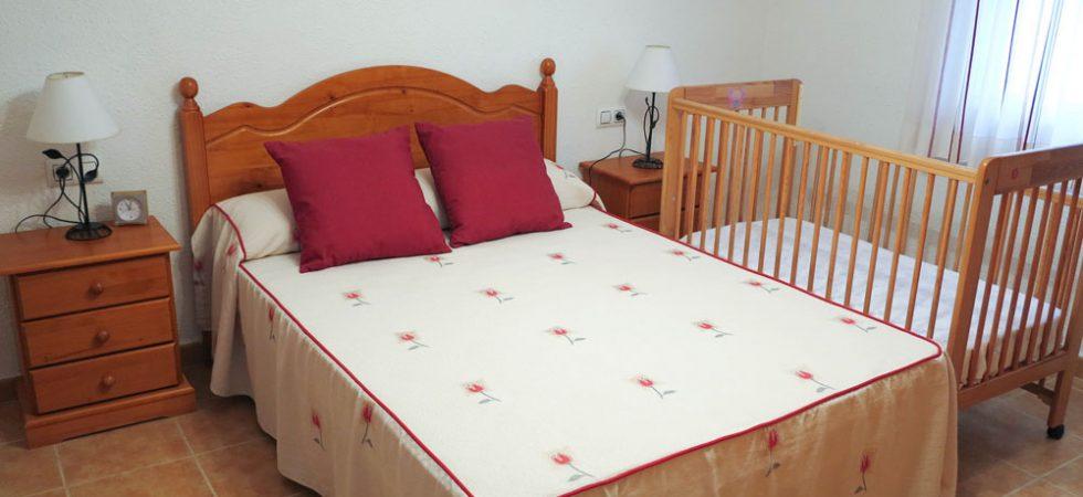Bedroom 3 - 13m²Bedroom 4 - 9m² (not shown)