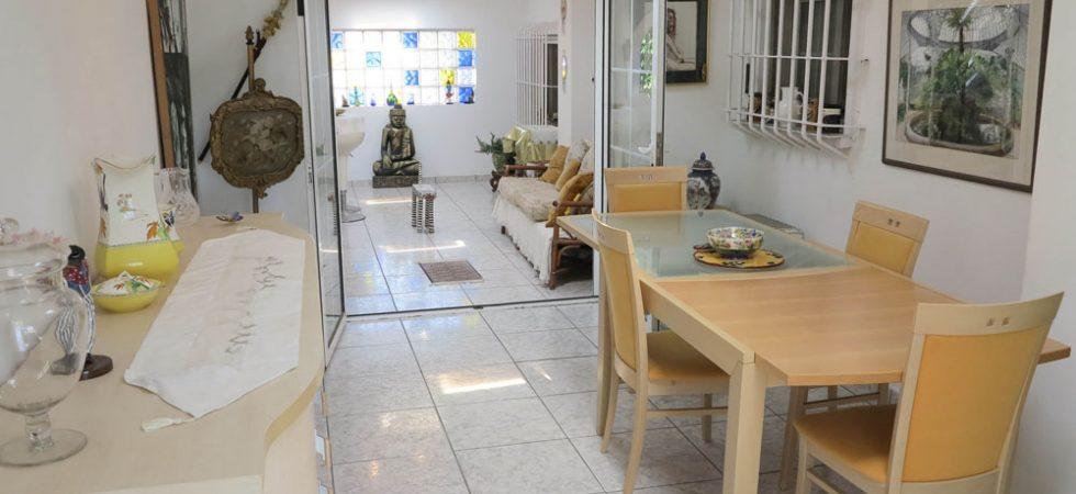 Dining room - 17m²