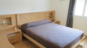 Bedroom 1 - 12m²