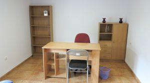Office - 12m²
