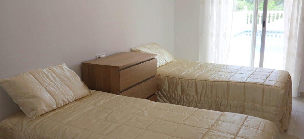 Bedroom 3 - 14m²