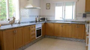 Kitchen/diner - 23m²